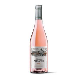 Vino rosado Alesanco